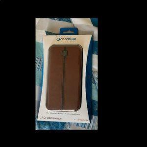 iPhone case/cards holder